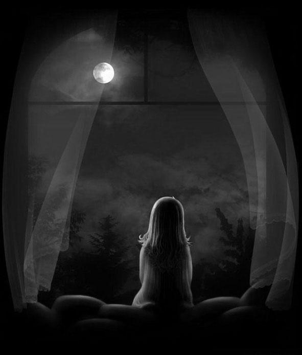 تنهایی و خاطرات تو